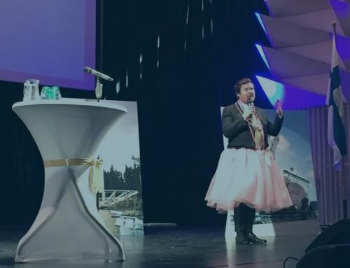 Miilukangas Oy – 50v-juhlavuosi